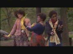 White Boys/Black Boys song from the musical Hair
