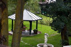 Hotel Pacher  Obervellach Hotels, Gazebo, Outdoor Structures, Kiosk, Pavilion, Cabana