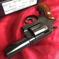 357 Magnum, Smith Wesson, Firearms, Hand Guns, Revolvers, Pistols, Knives, Handgun, Weapons
