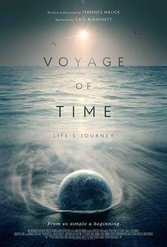 Un documentaire en IMAX qui explore la naissance et la mort de l'univers.