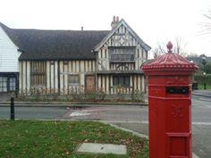 Old walthamstow