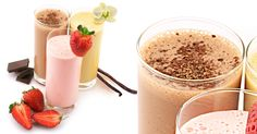 Ease your weight-loss problems with a diet protein shake Health4All