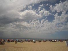 Colección de nubes 2013-2014