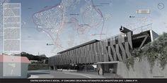 Alunos de arquitetura da UFSC vencem 8ª edição de concurso CBCA - Arcoweb