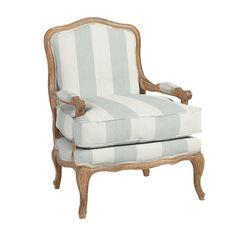 Louisa Bergere Chair