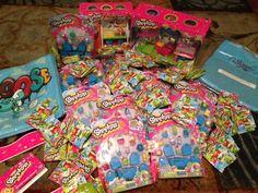Summer playdate! #shopkins #toys #playdate