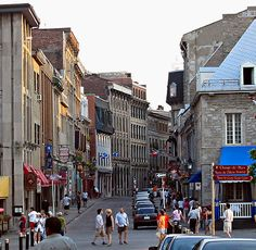 ✮ Montreal