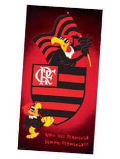 Authentic Flamengo Soccer Team Beach Towel - Type II | Toalha de Praia Oficial do Flamengo Modelo 02, http://www.amazon.com/dp/B00BUFGGZ2/ref=cm_sw_r_pi_awdm_2TDGub0NPH2J0