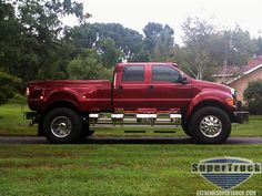 2008 Ruby by TRUCK CUSTOMS BY CHRIS in Augusta GA . Click to view more photos and mod info.