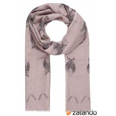 Becksöndergaard Scarf mulberry #scarf #mulberry #covetme