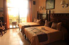 hotel sanbada room   - Costa Rica