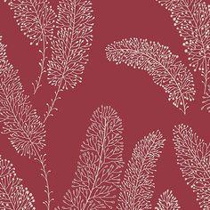 Bungalow Rose Castagna L x W Floral Wallpaper Roll Color: Blue