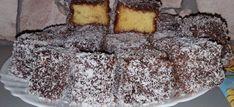 8 retró süti, ami soha nem megy ki a divatból - Receptneked.hu - Kipróbált receptek képekkel Baking, Desserts, Food, Tailgate Desserts, Deserts, Bakken, Eten, Postres, Bread