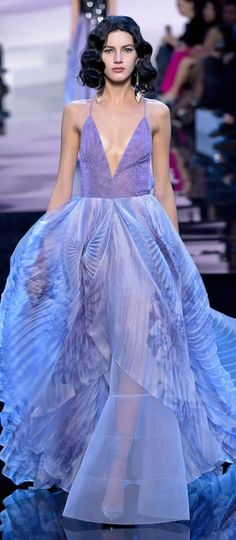 Armani Spring Collection