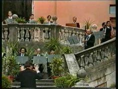 """COSTANZO QUINTILI -Mozart- Serenata n°10, K361 """"Gran Partita """" (3/6) - A..."""