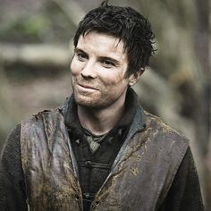 Which Game of Thrones Guy Should You Date? I got Gendry! :)