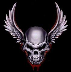 Indian Skull Tattoos, Sugar Skull Tattoos, Gothic Pictures, Skull Pictures, Chevy Tattoo, Dark Artwork, Skull Artwork, Skull Reference, Horror Drawing