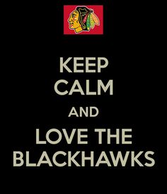 Blackhawks Stanley Cup fever for the whole family #chicagoparent