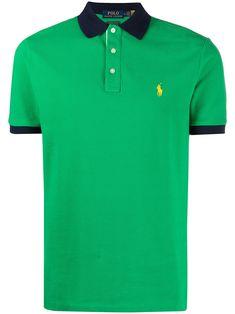 Polo Jeans, Polo Shirt, Polo Ralph Lauren, Camisa Polo, Green Cotton, Size Clothing, Austrian Empire, Women Wear, Short Sleeves