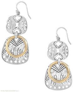 Boho Earrings, Earrings - Silpada Designs Mysilpada.com/Karlee.chadwick