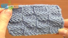Knitted Checkerboard Stitch Pattern Tutorial 8 We invite you to visit https://www.sheruknitting.com/ There are over 800 video tutorials of crochet and knitting in different techniques. Also, you can see unique authors' design in these tutorials only on a website at https://www.sheruknitting.com/  Enjoy all you get from a membership:1.No advertising on all tutorials 2.Valuable in different devices 3.Step by step and detailed video tutorials 4.New courses added every week