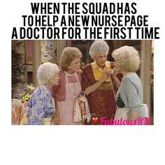 Nurse humor. Nursing student humor.
