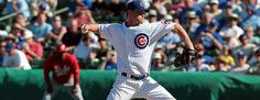 Kerry Wood Wants The Ball – One More Time
