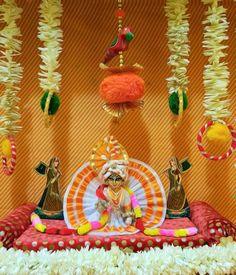 Bal Krishna, Jai Shree Krishna, Krishna Art, Lord Krishna, Radhe Krishna, Radha Krishna Pictures, Krishna Images, Janmashtami Decoration, Iskcon Krishna