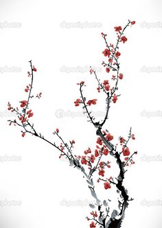 Чернила зимой сладкий - Стоковая иллюстрация: 27340229