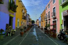 etla, mexico stairs | Museo de Arte San Pedro