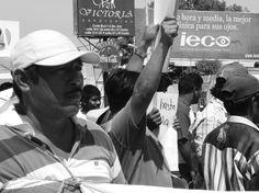 """©Sin titulo, de la serie: """"En la lucha"""" 26 de Agosto de 2013 Campeche, Camp; México."""