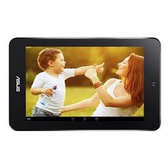 "ASUS Memo Pad ME173X-1G088A - Tablet de 7"" (WiFi + Bluetooth, 8 GB, 1 GB RAM, Quad core 1.2 GHz,  Android 4.2 Jelly Bean), gris Asus http://www.amazon.es/dp/B00IS6M4RU/ref=cm_sw_r_pi_dp_sl3mub1ENWQMW"