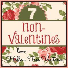 valentine hate messages