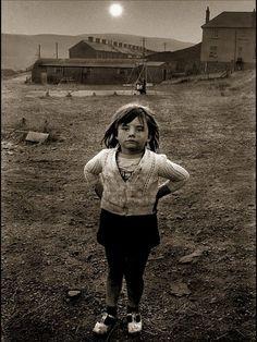Rhondda, Wales, 1970's