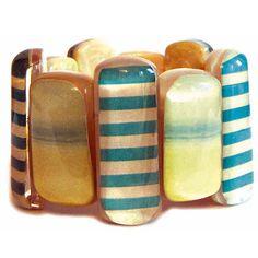 Design and Fashion Recipes: Design Recipe: I braccialetti di Donatella Pellini | Pellini's bracelets
