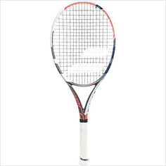 Babolat Pure Aero Lite French Open Tennis Racquet (4-1/4) *** Click image to review more details.