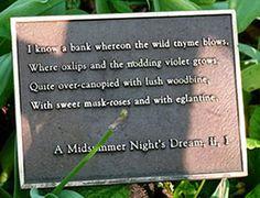 Shakespeare-Garden-Quote.jpg 275×210 pixels