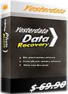 40% Off - Yesterdata Data Recovery Discount Coupon Code. Restoring lost data from the formatted/deleted/damaged partitions, retrieving data from hard drive because of unexpected system shutdown or software failure.