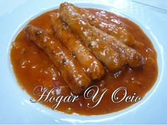 Easy Sausage Recipes, Salsa, Picnic, Meat, Cooking, Food, Tatoo, Pork Sausage Recipes, One Pot Dinners