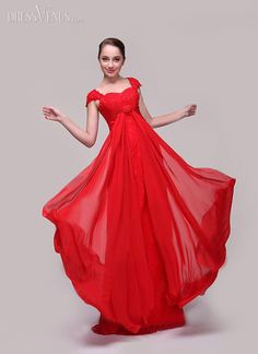 Gorgeous A-Line Sweetheart Floor-length  Prom/Evening Dress