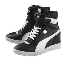 PUMA Mihara MY-66 Wedge Sneakers- Just purchased! Wedge Sneakers 6a26350e3