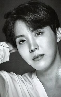 Jhope | ©️ the_moon_closer