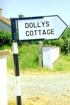 Dolly's cottage