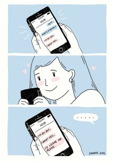 ideas funny cute couples pictures kids for 2019 Cute Couple Pictures, Funny Pictures, Background Cool, Sundae Kids, Hirunaka No Ryuusei, Dibujos Cute, Cute Comics, Love Illustration, Funny Messages