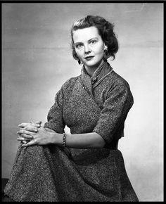 Brad Dourif's mother, Joan