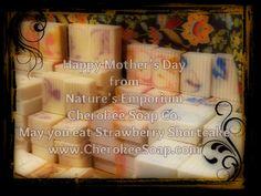 Nature's Emporium Cherokee Soap Co.