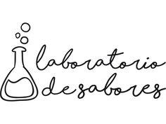 Vinilo decorativo laboratorio de sabores