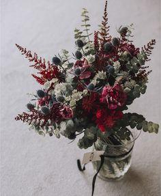 Brumalis Floral Wedding, Wedding Bouquets, Wedding Flowers, Wedding Stuff, Wedding Ideas, Garden Wedding, Fall Wedding, Real Flowers, Flower Decorations