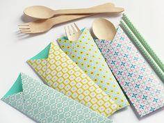 Bluebells Design - Origami e picnic
