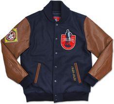 Negro League Baseball, Mens Caps, Major League, Jackets Online, Online Shopping Stores, Big Boys, Black Tops, Leather Jacket